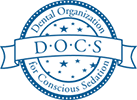 DOCS Education logo.