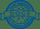 DOCS Education logo.