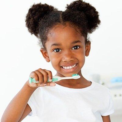 Simpsonvile Dental Associates sees kids!